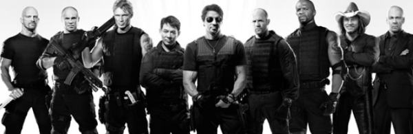 theexpandables