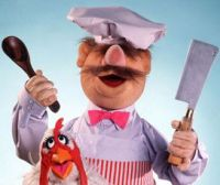 muppet koch