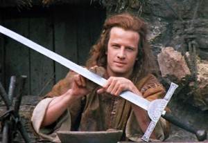 Highlander-Macleod-Sword