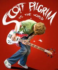 Scott Pilgrim Movie