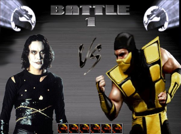 scorpion-vs-thecrow
