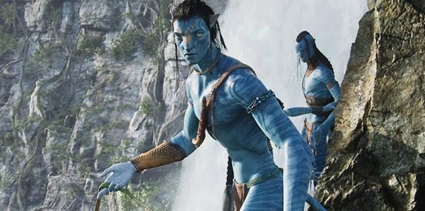 Avatar sprung