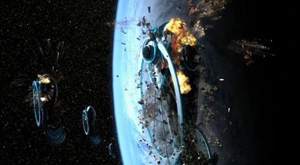 Scifi Serien
