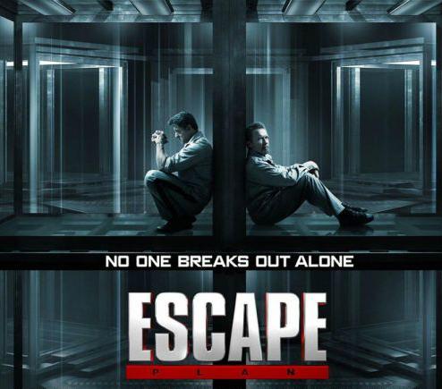 escape plan wiki