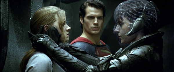 women of man of steel