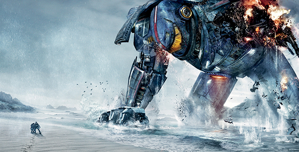 pacific rim gypsy danger