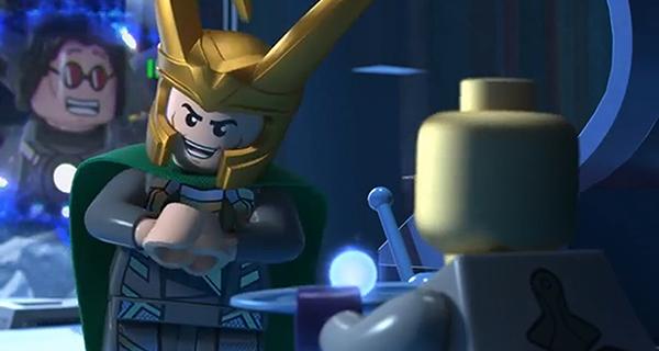 loki lego