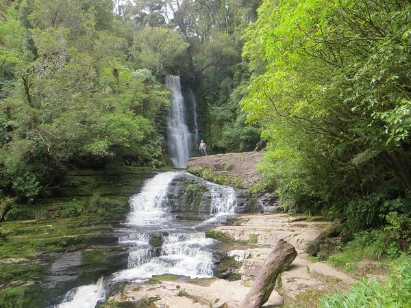 maclean falls catlins