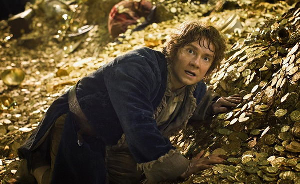 hobbit 2 smaugs einöde