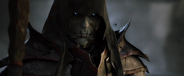 Arrival Trailer The Elder Scrolls Online