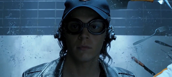 Marvels Version von Flash: Quicksilver