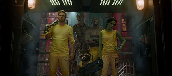 guardians of the galaxy full trailer