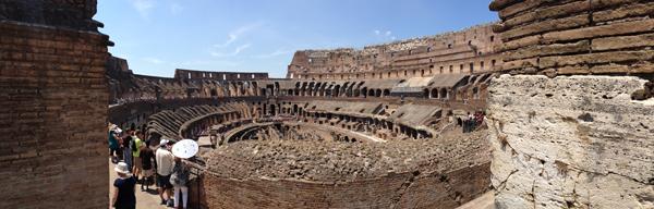 Kolluseum in Rom