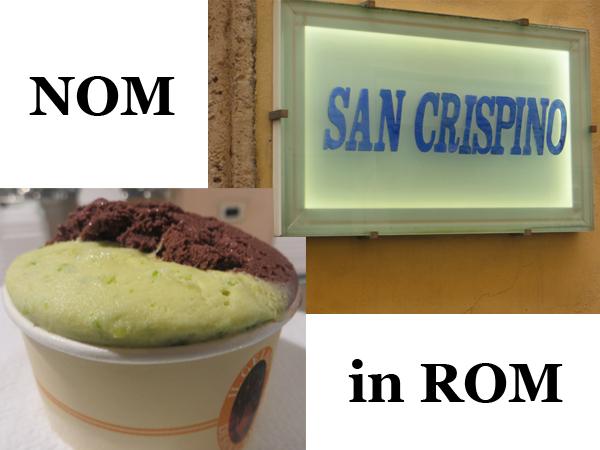 eis in rom