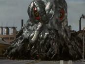 Kaiju-Hedorah