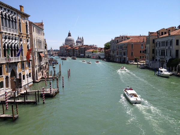 malerisches Venedig 1