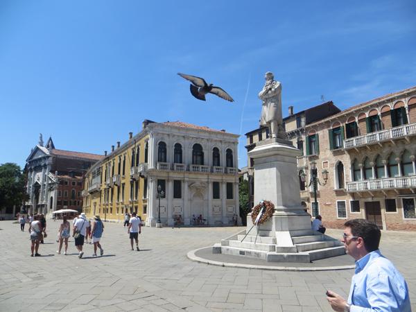 malerisches Venedig 4