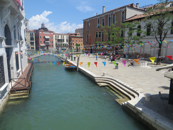 malerisches Venedig 5