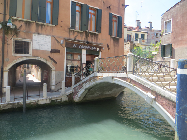 malerisches Venedig 6