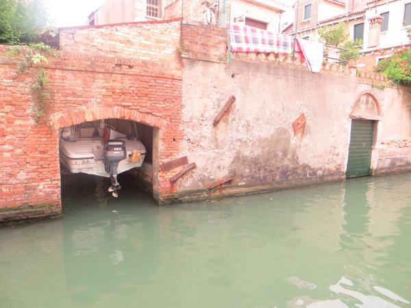 malerisches Venedig 8