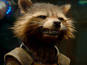 Rocket Raccoon und Grrot wetteifern um den ersten Platz in meinem Herzen. Beide grandios!