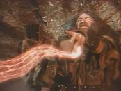 rote magie der zauberbogen
