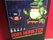 Boss Monster Kartenspiel