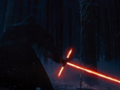Star wars the force awakens neues lichtschwert
