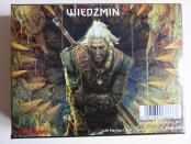 Witcher 2 Spielkarten