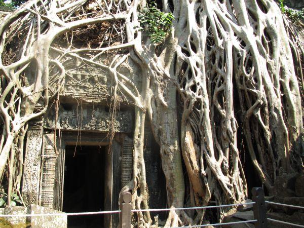 kambodscha tempel 2