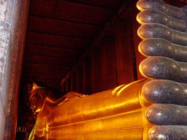 riesen buddha