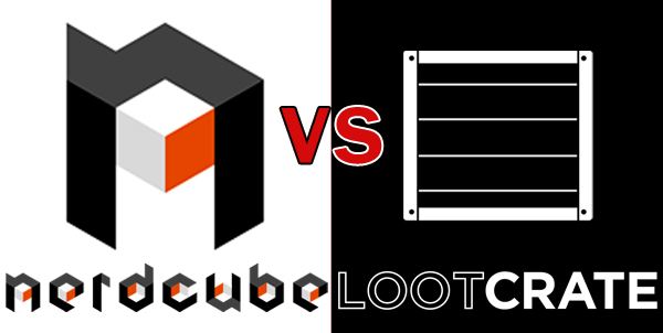 nerdcube vs lootcrate