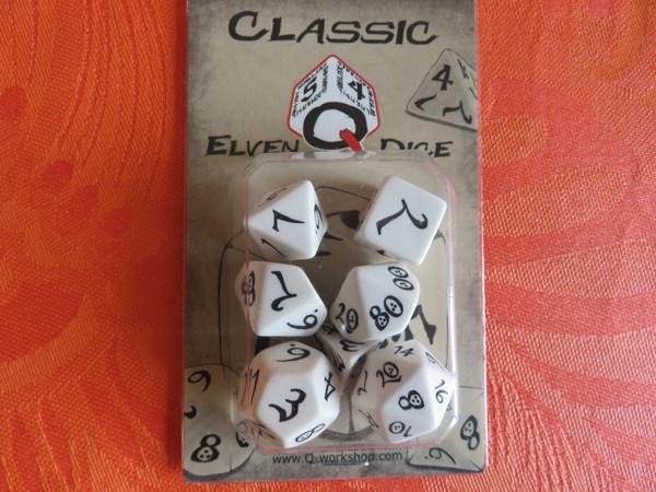 Elven Dice Classic