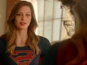 super girl serie