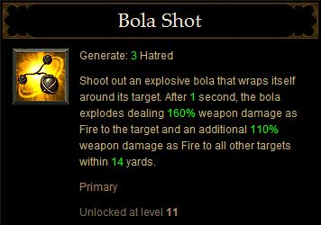 Diablo 3 zeigt es: Bolas sind IMBA