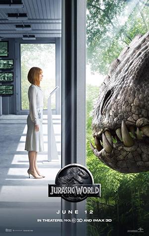 jurassic-world-poster indomitus rex