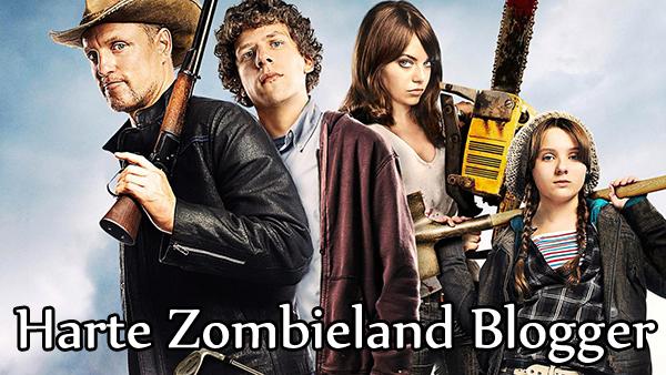 10 Regeln aus Zombieland, die Dich zu einem besseren Blogger machen!
