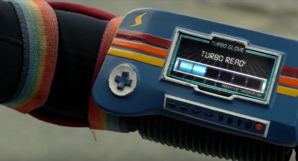 turbo glove
