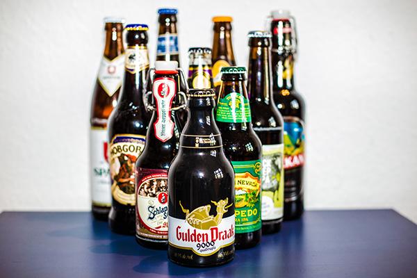 10 fantastische Biere
