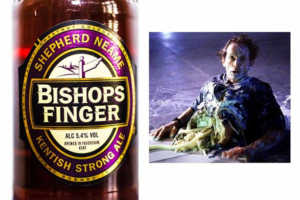 bishops finger bier