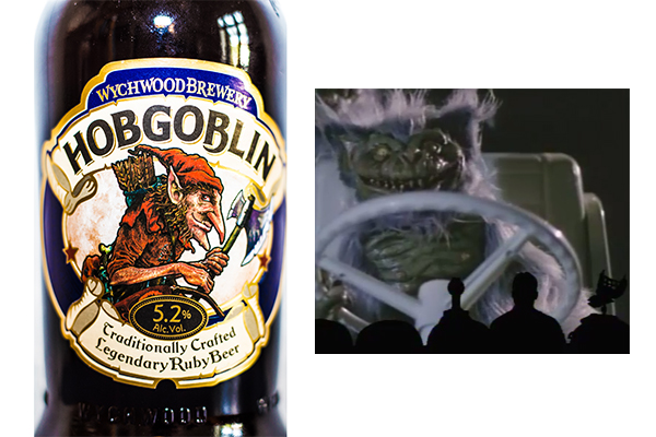 hobgoblin bier