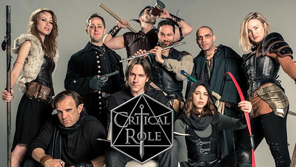 criticalrole crew