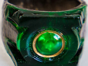 green lantern ring paint job