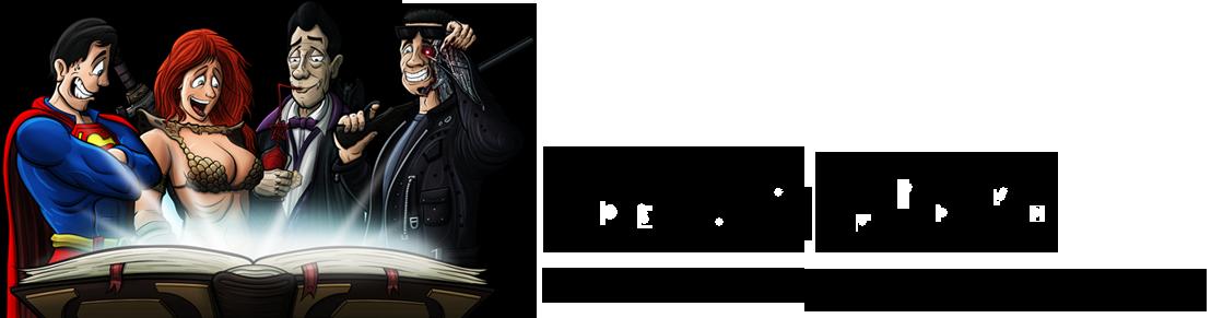 Fantasy Nerd Blog - Kino, Games, Rollenspiel
