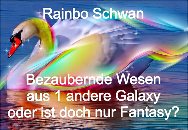 rainbo schwan