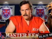 master ken enter the dojo