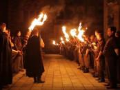witcher school in Polen