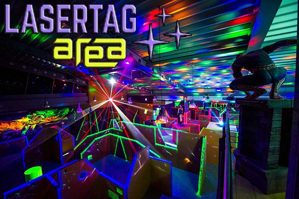 Lasertag-Area-troisdorf