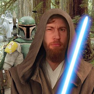 Obi Wan Marcus