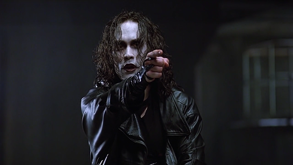 the-crow-brandon lee